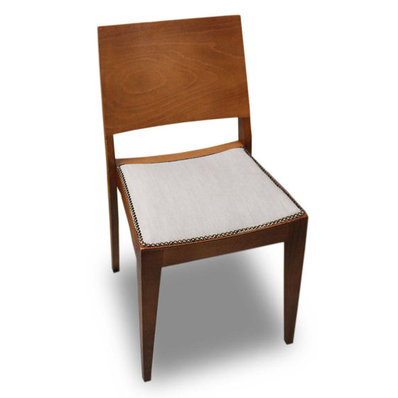 x5 Light Wood Chairs
