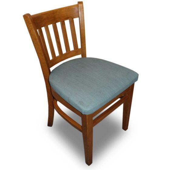 x2 Café Chairs