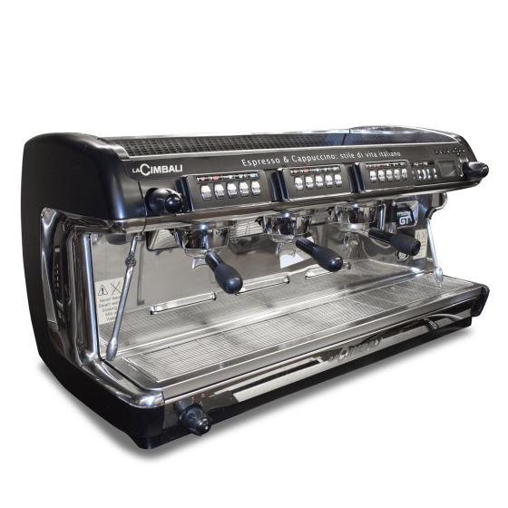 La Cimbali 3 Group Coffee Machine