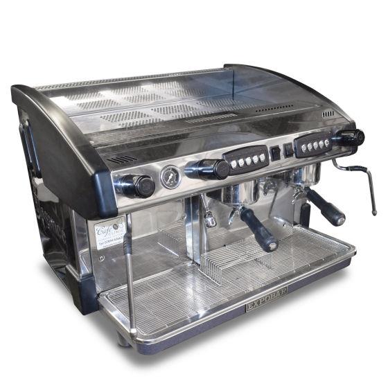 Expobar 2 Group Coffee Machine