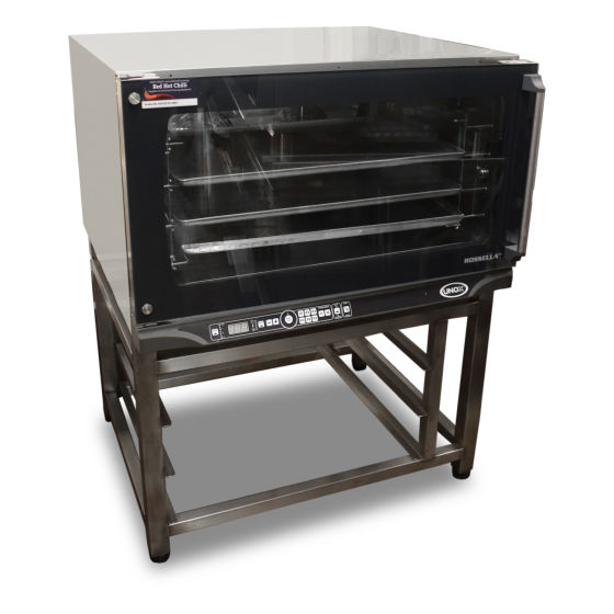Unox Oven & Stand