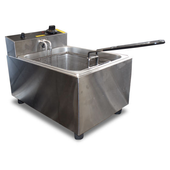 Buffalo Table Top Fryer