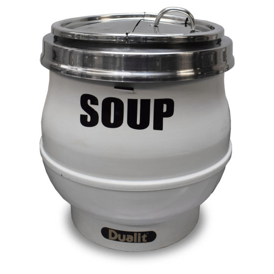 Dualit Soup Kettle