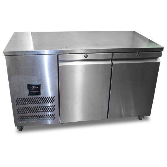 Williams 2 Door Prep Freezer