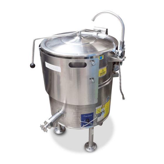 100L Cleveland Boiling Pan