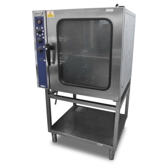 Electrolux 10 Grid Combi Oven & Stand