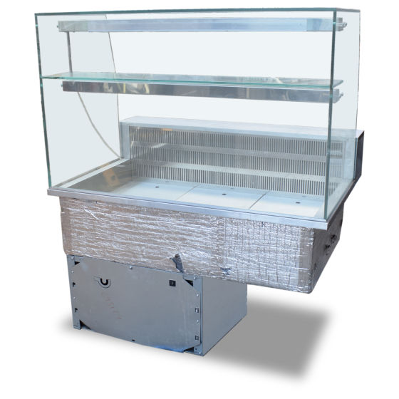 Chilled Drop-in Counter