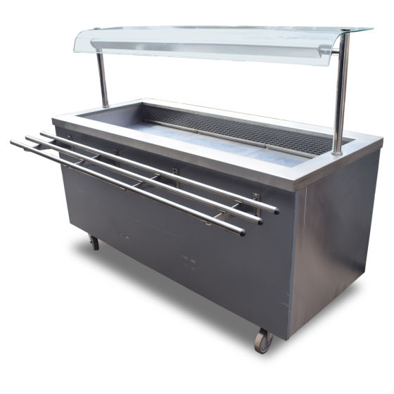 Chilled Servery Counter