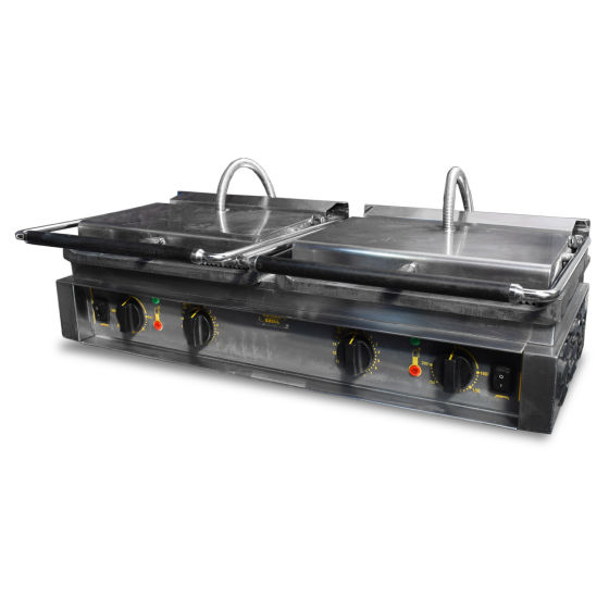 Roller Grill Double Panini Grill
