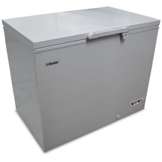 Elcold Chest Freezer