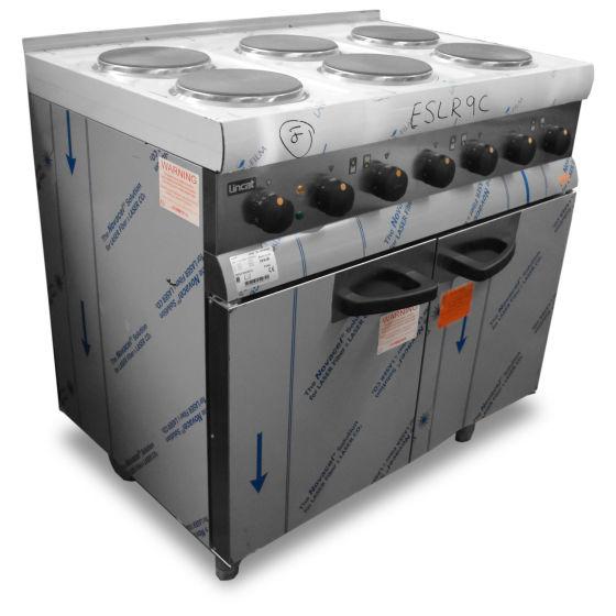 Lincat 6 Ring Oven Range