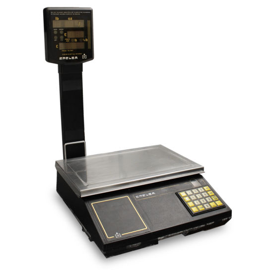 Epelsa Butchers Scales