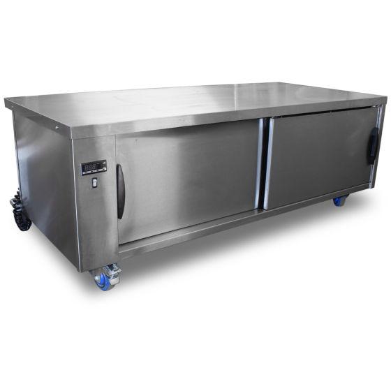 Counterline Low Hot Cupboard