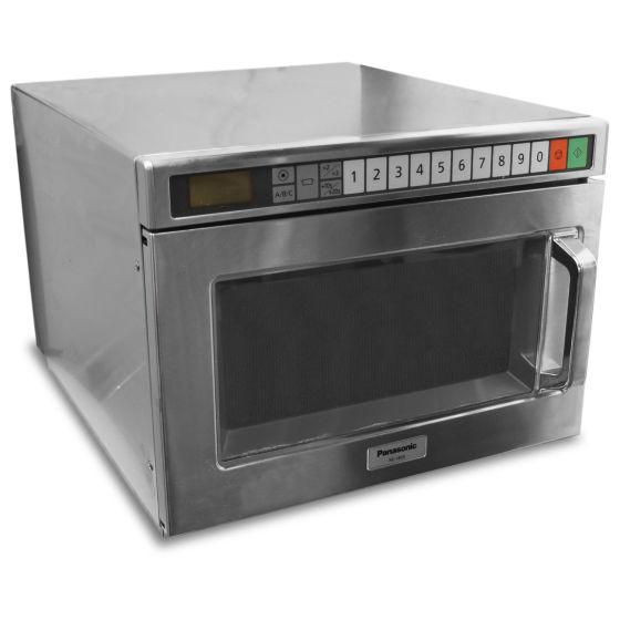 Panasonic 1800w Microwave