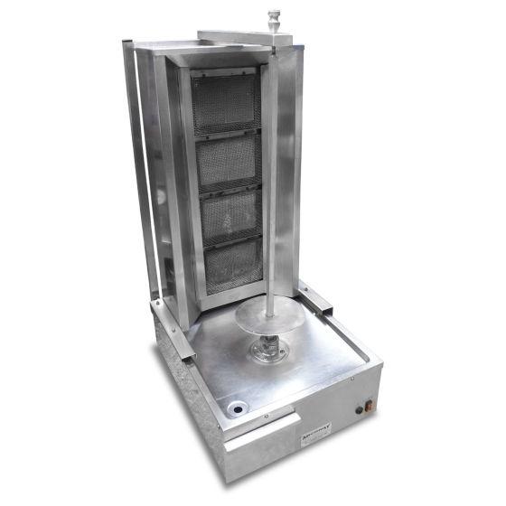 Archway 4 Burner Kebab Machine