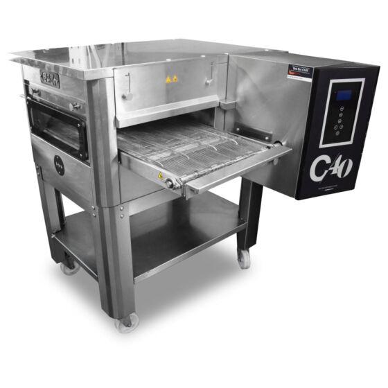 Prisma Conveyor Pizza Oven
