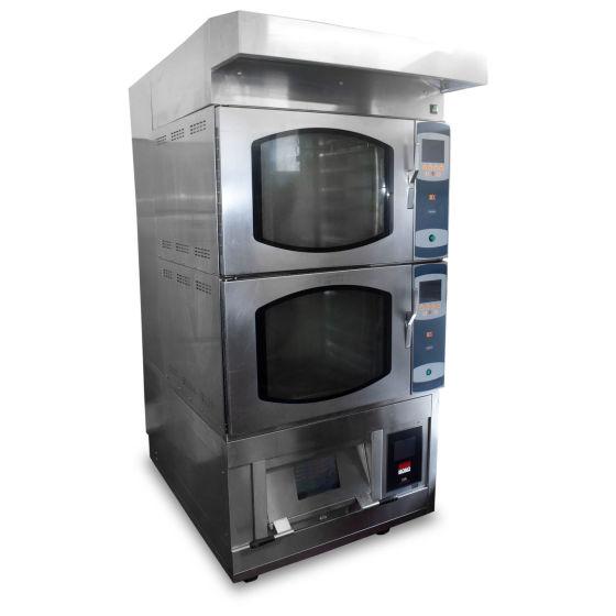 Mono BX Twin Combi & Pizza Oven