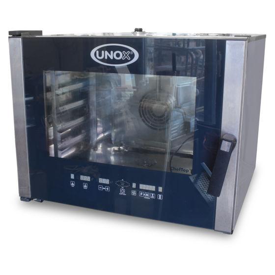 Unox 5 Grid Combi Oven