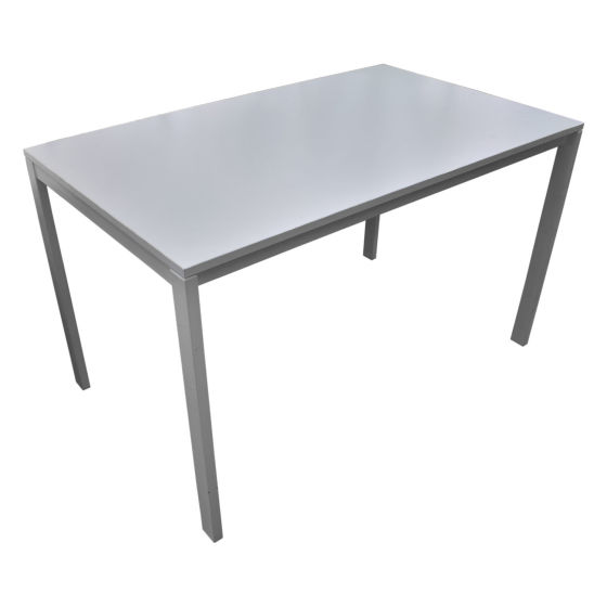 x4 White Rectangle Tables