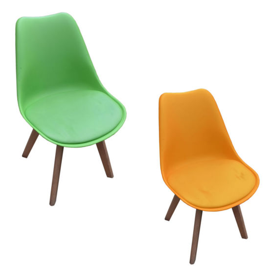 x32 Eames Style Effiel Dining Chairs