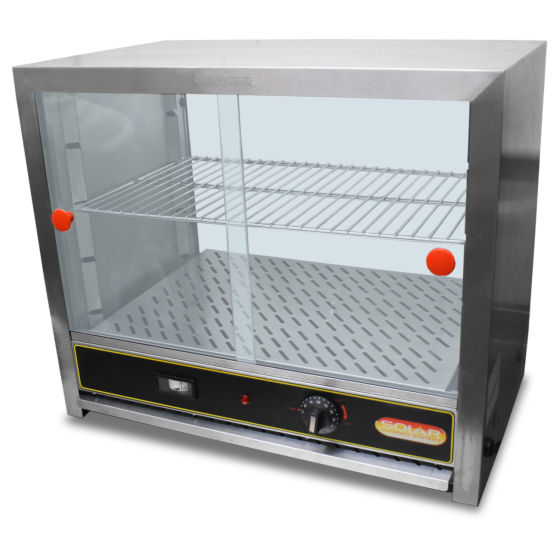 Solar Catering Systems Pie Warmer