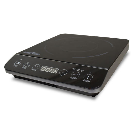 Chef King Induction Hob
