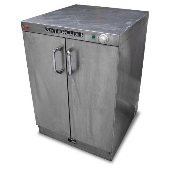 Caterlux Hot Cupboard