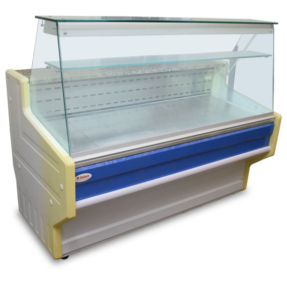 1.5m Zoin Serve Over Counter