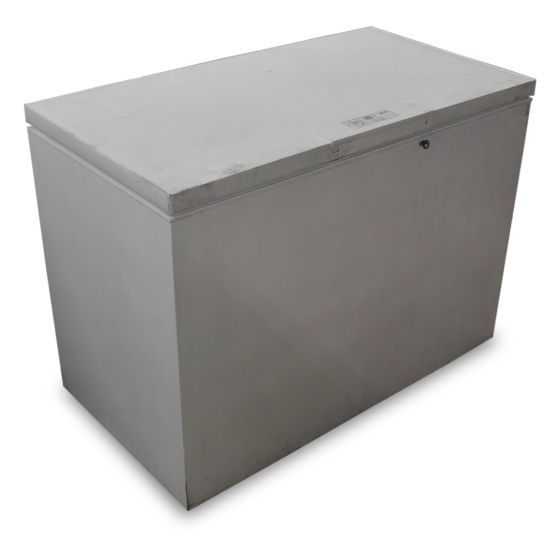 Hoover Chest Freezer