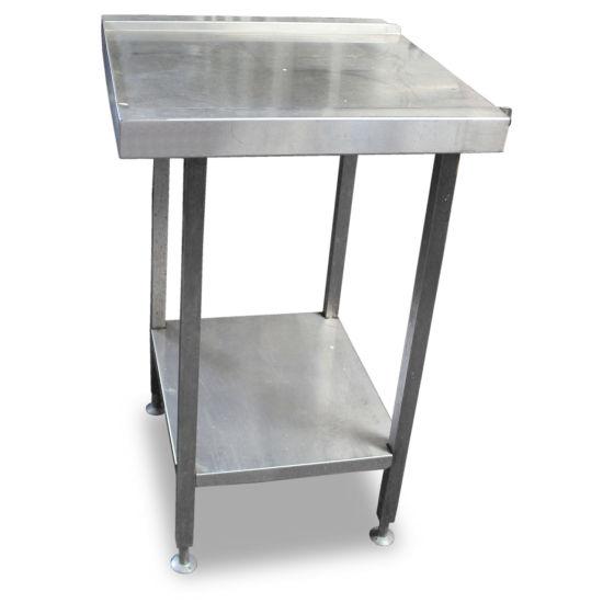 0.6m Dishwasher Side Table