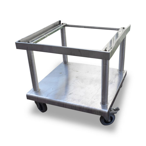0.7m Stainless Steel Appliance Stand