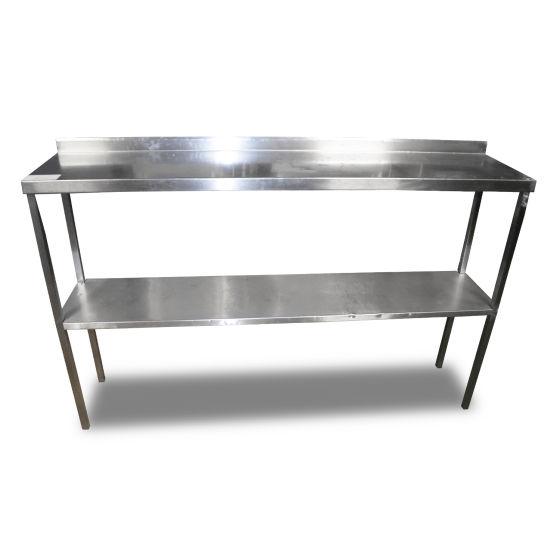 1.6m Stainless Steel Gantry