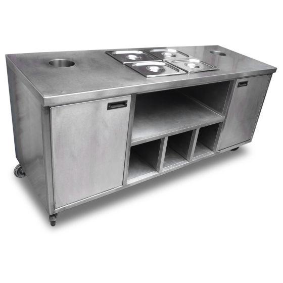Ambient Storage Unit