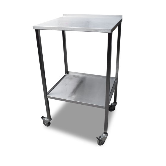 0.7m Stainless Steel Table