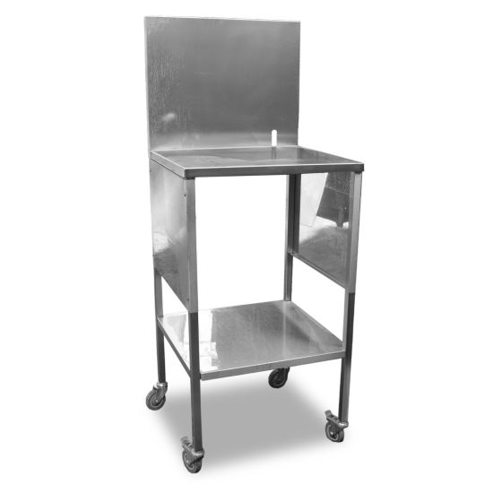 0.67m Stainless Steel Table