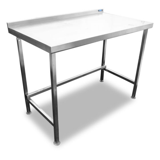 1.2m Moffat Stainless Steel Bench