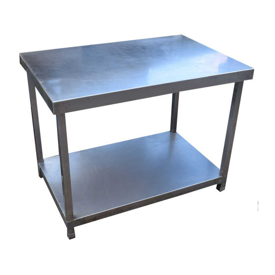 0.9m Low Table
