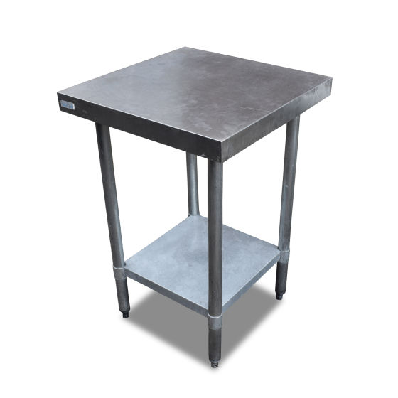 Vogue Stainless Steel Top Table