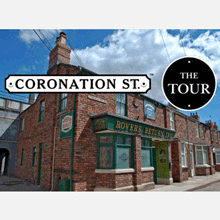 Coronation Street Tours