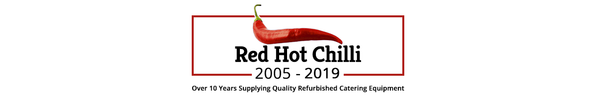 ten years of red hot chilli